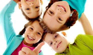 8 правил крепкого детского здоровья